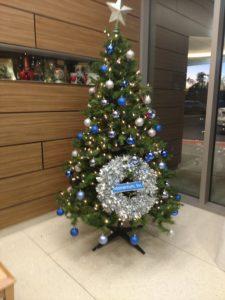 Momentum Spreads Holiday Cheer - Momentum